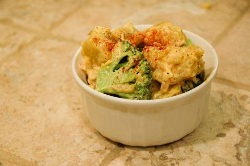 country potato salad | Fooooood! Yum! | Pinterest