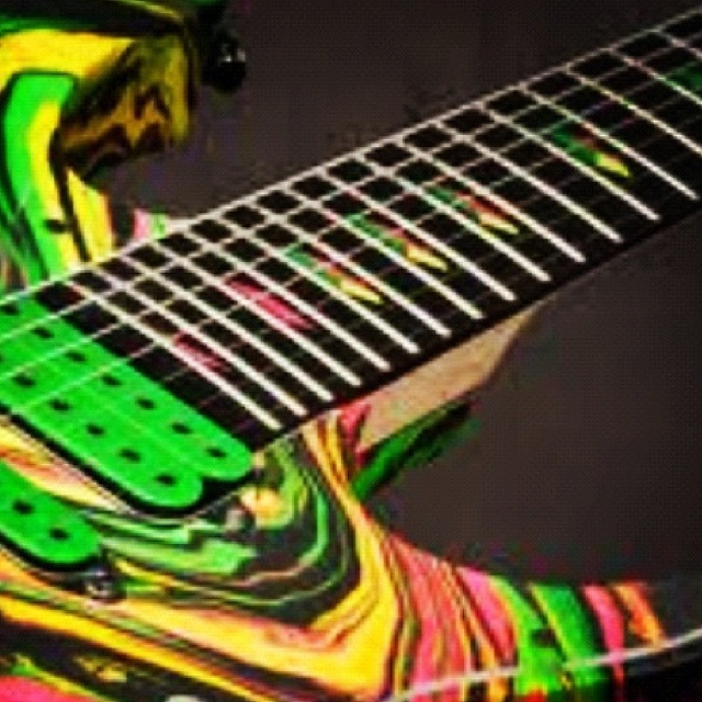 Ibanez Universe 7 String Vai Download SHREDWORX on iTunes