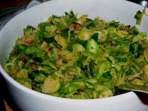 braised brussel sprouts with bacon. | Food I Want to Eat /Cook | Pint ...