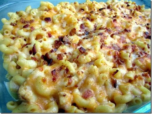 Buffalo Chicken Macaroni and Cheese | Mac & Cheese- the ultimate comf ...