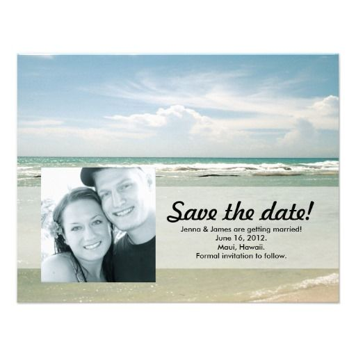 Vintage Ticket Save the Date 4.25x5.5 Paper Invitation Card | Zazzle