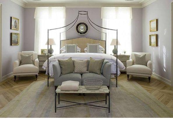 gray lilac phoebe howard master bedrooms pinterest