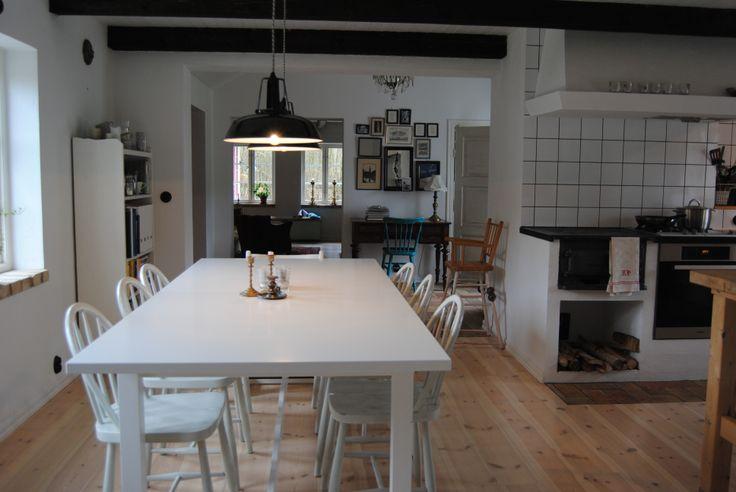 Renovera Kok Gammal Stil : nytt kok i gammal stil  Nytt+kok+i+gammal+stil