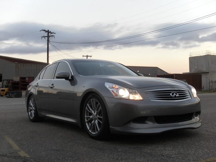 2008 infiniti g35 sport sedan infiniti pinterest. Black Bedroom Furniture Sets. Home Design Ideas