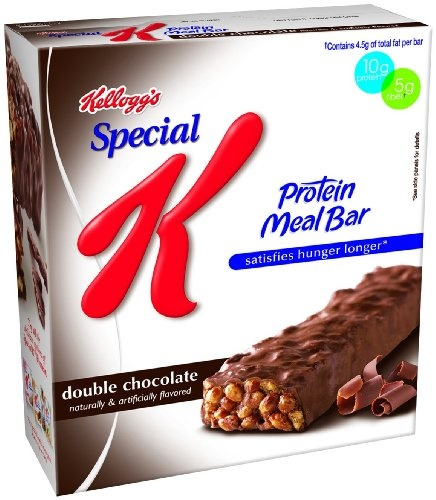 'Special K Protein Meal Bar'