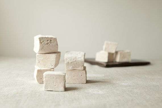 Passionfruit Marshmallows by whimsyandspice on Etsy, $6.50