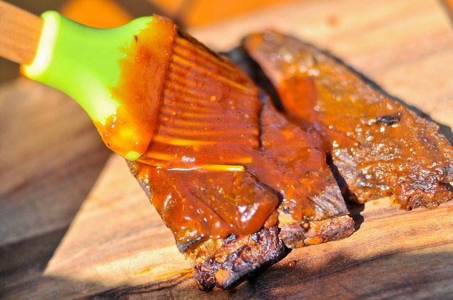 Hoisin Barbecue Sauce Recipe :: The Meatwave