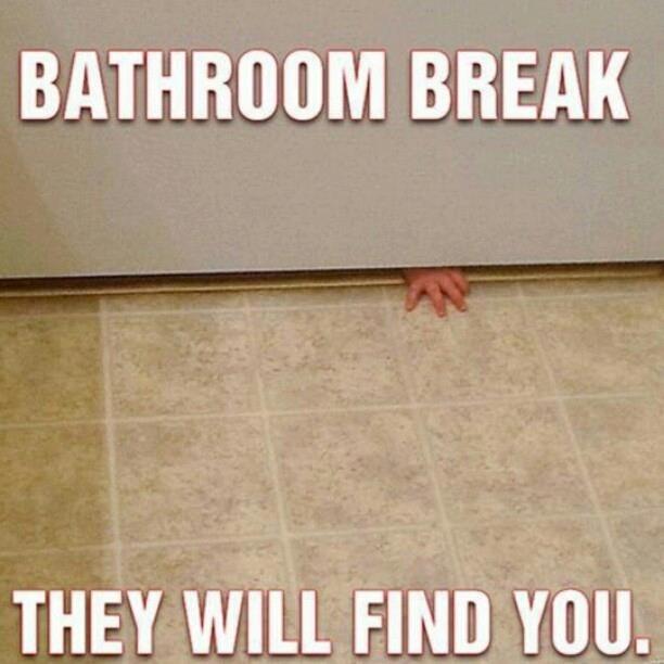 Bathroom Break For Work : Bathroom breaks at work images the managing