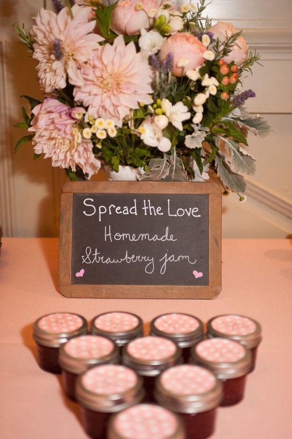 Cute wedding favors Party Favors Ideas Pinterest