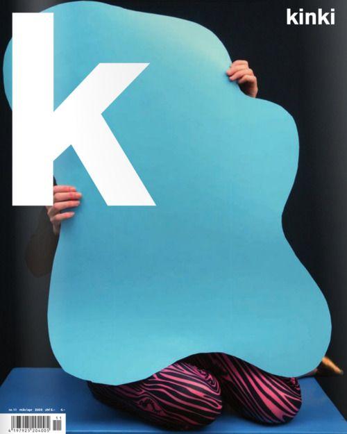 Kinki Magazine