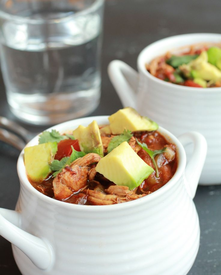 chili smoky beef chili with tortilla chip crust chipotle beef and bean ...