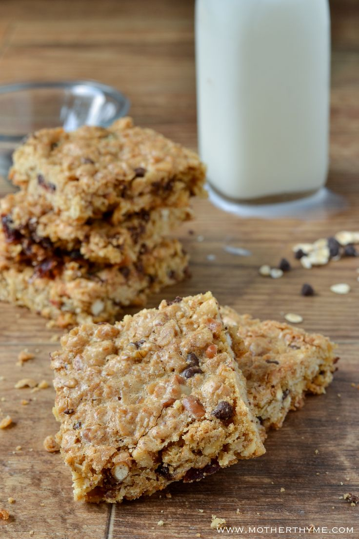 granola bars homemade granola bars 52 new foods week 34 august 31 2012 ...
