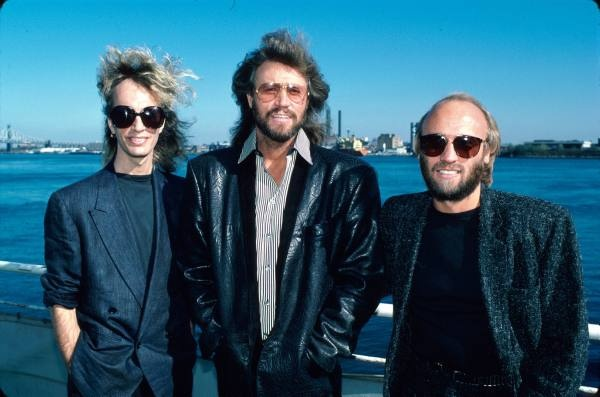 The Bee Gees Claustrophobia