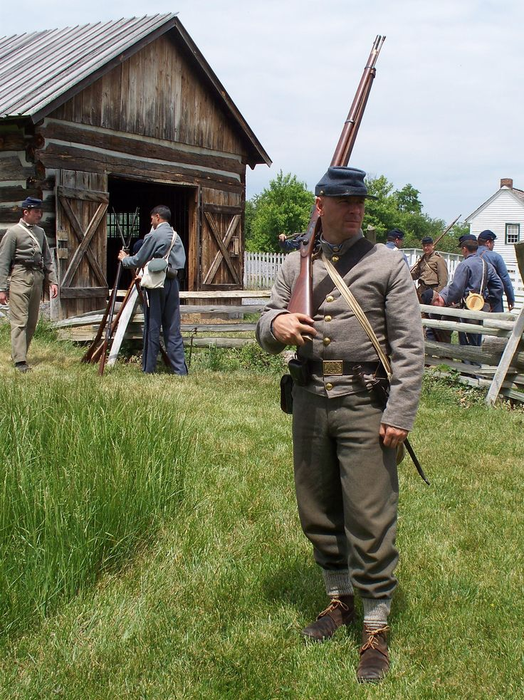 Confederate 1864 2288 215 3056 American Civil War Pinterest