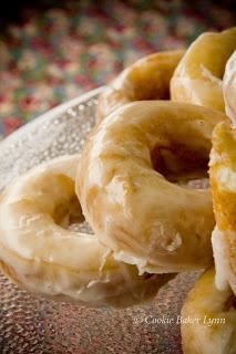 Spudnuts @Laura Sanders Spuddies!!!! | Foodie! and Drinks | Pinterest