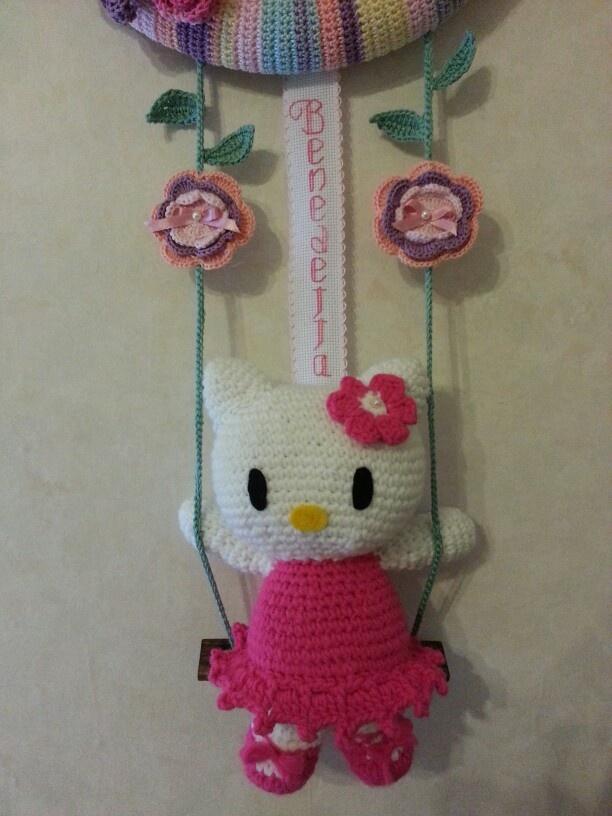Hello Kitty Amigurumi Schema Italiano : AMIGURUMI Truchita Amigurumi