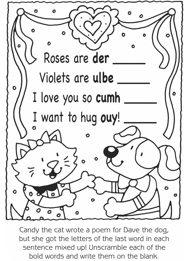cute valentines day poems and quotes