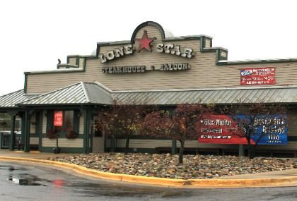 Lone star steakhouse coupons