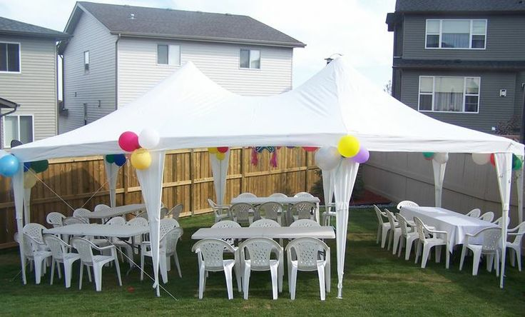 Backyard Tent Party Ideas : Pin by Yeimy Rios on Bubble Guppies  Pinterest