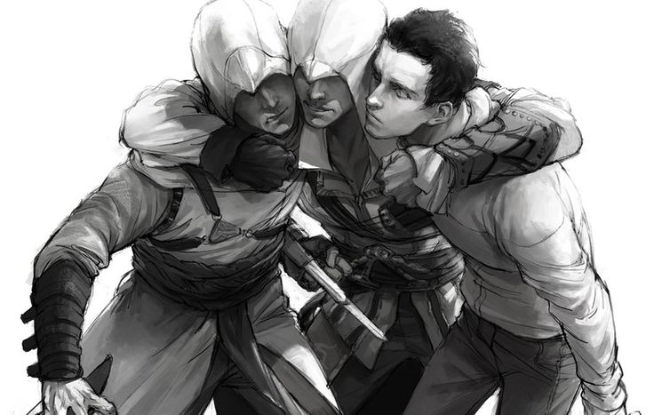 Assassin's Creed Brothers
