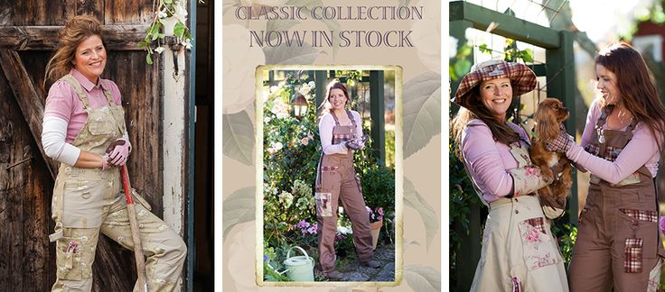 Garden Girl Garden Clothing For Women My Style Pinterest