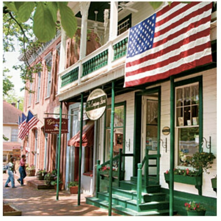 Small coastal towns beachy coastal pinterest for Best small towns to live in in florida