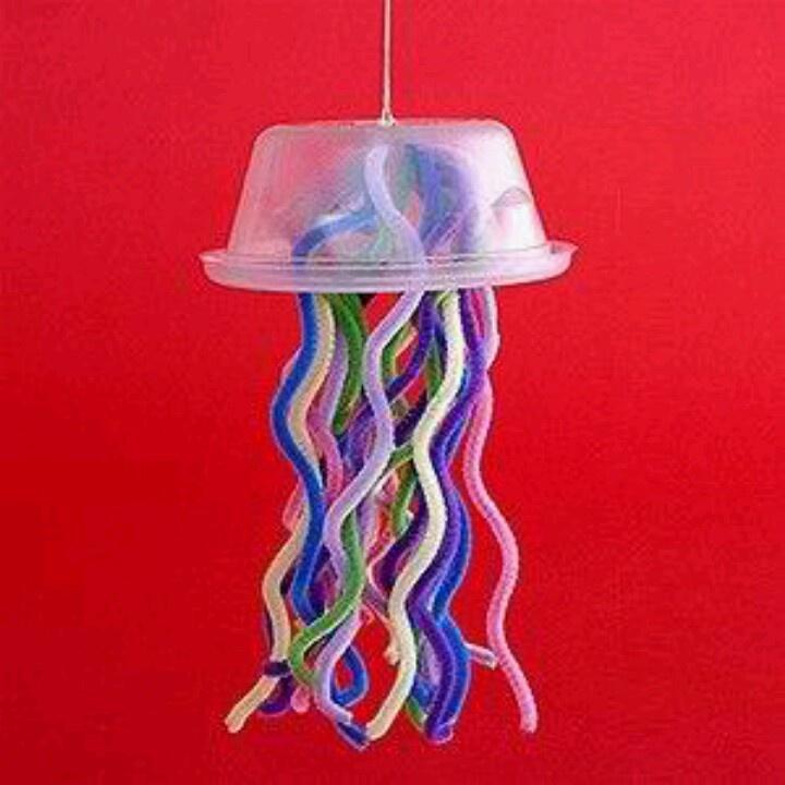 Jellyfish   Ocean Day   Pinterest