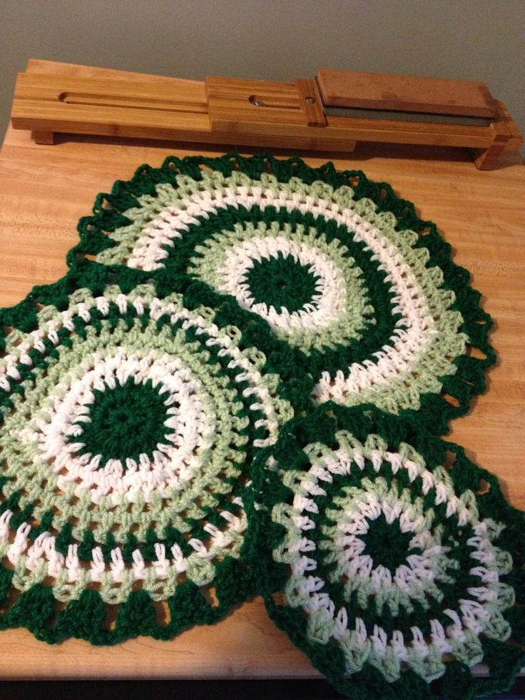 Crochet Stitches Trc : ... trc, Dc, trc in same stitch every other to do outer leaves li...