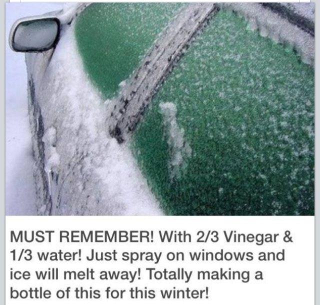 Impressive Melt Ice On Car Window 640 x 610 · 67 kB · jpeg