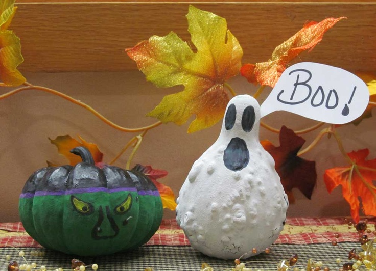 Pumpkin Painting Ideas Craft Ideas Pinterest