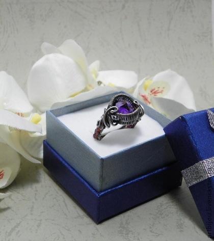 """Ring """"JULIA"""""""