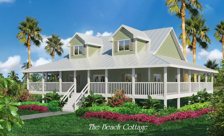 Pin by amy crusan kramer on hilton head beach house for Craftsman beach cottage house plans