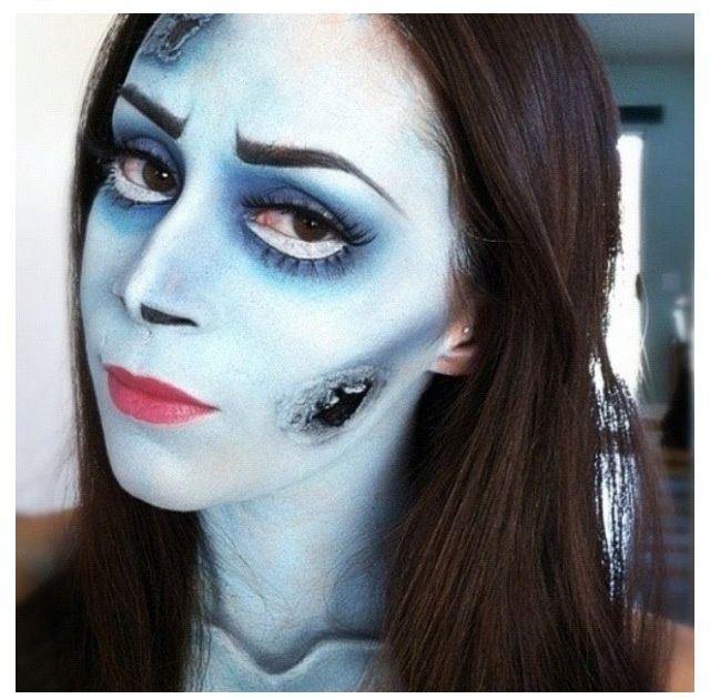 Corpse Bride Makeup Pictures : Corpse Bride alter egos Pinterest