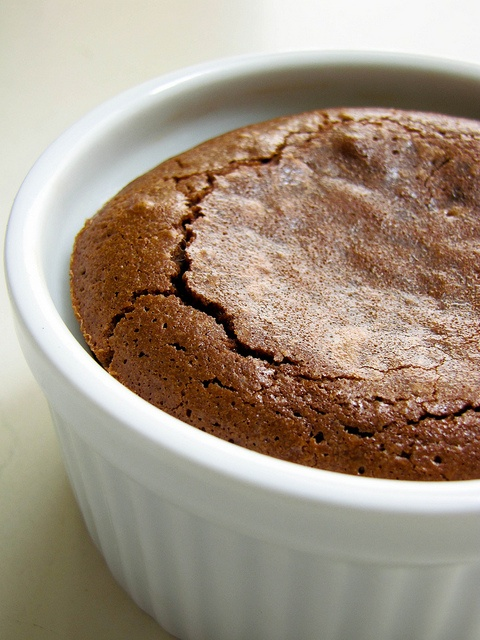Quickie Molten Chocolate Cake For One Recipes — Dishmaps