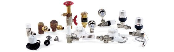 steam radiator valves