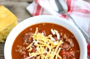 Dad's Spicy Chili Recipes. #Recipes | Fun in the Kitchen! | Pinterest
