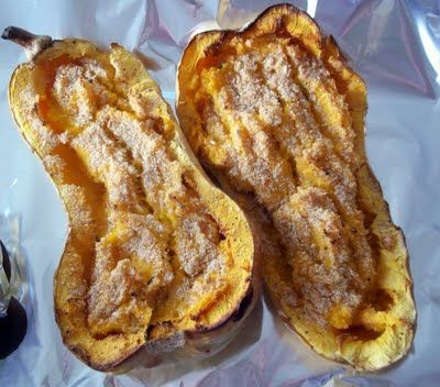 twice baked butternut squash | to make and to eat | Pinterest