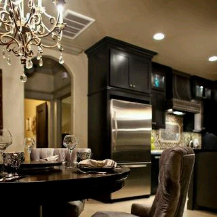 Elegant residences kitchen styles ideas pinterest for Elegant residences kitchens