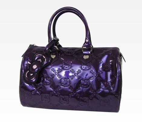 hello kitty chanel purse