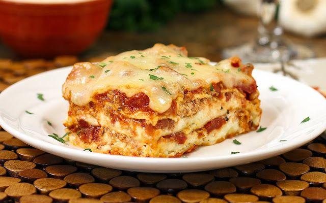25 best ever easy italian dinner recipes leuk eten for Best dinner ideas ever