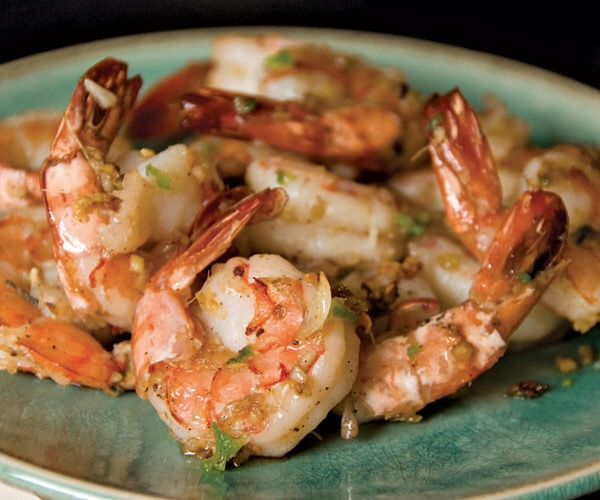 Classic Sichuan Dry Stir-Fried Salt and Pepper Shrimp Recipe - - There ...