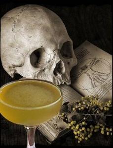 Corpse Reviver | Cocktails | Pinterest