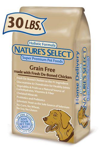 Nature S Select Grain Free Kcal