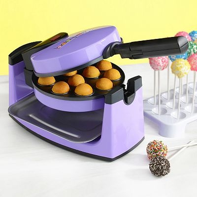 babycakes rotating cake pop maker beautiful baking hobby pinter. Black Bedroom Furniture Sets. Home Design Ideas