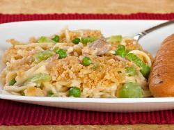 Skinny Tuna Noodle Casserole - Photo by: MaggieC