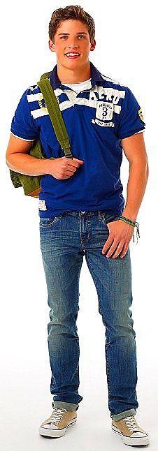 Enter Aéropostales Real Teens