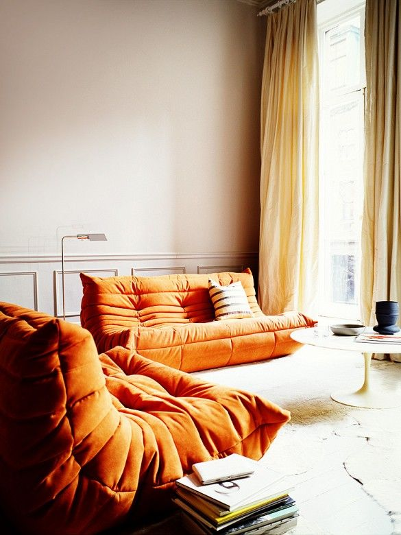 How to choose the right paint color for every room via domainehome