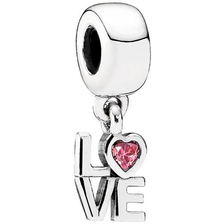 pandora valentines day heart ring