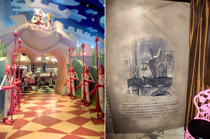 Alice In Wonderland Tokio Home Decor Pinterest