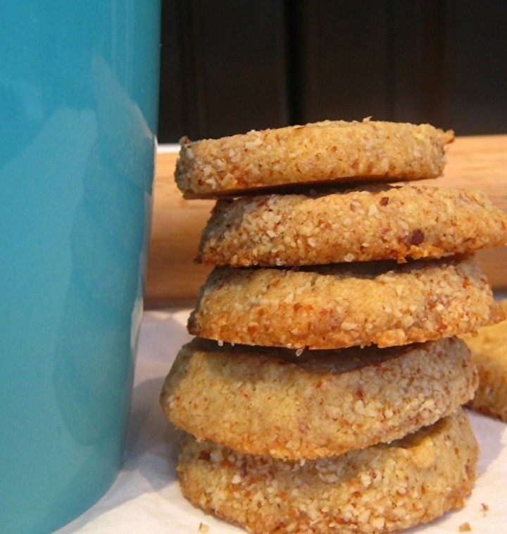 Lavender Shortbread Cookies-Gluten Free | Gluten Free Recipes | Pinte ...